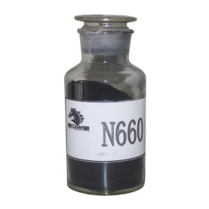 Rubber Carbon Black N660, N326 for Tire