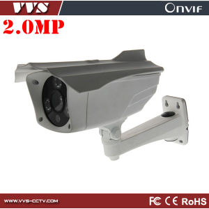 Onvif 2.0 P2p Cloud 2.0 MP (1080P) Outdoor IP HD CCTV Surveillance IP Camera