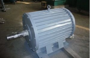 200kw Permanent Magnet Generator for Wind Turbine pictures & photos