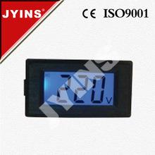 Digital Mini Panel Voltage Meter (JYX85-V) pictures & photos