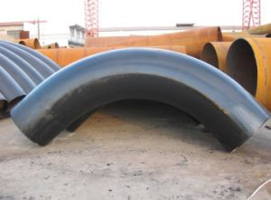 Qingdao Premium Quality Carbon Steel Bent Pipe