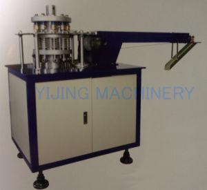 New Design Full-Automatic Cap Folding Machine (YJ-200A)