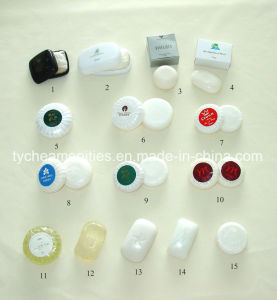 Saso Soaps/Hotel Disposable Soaps/ Bath Soap
