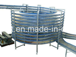 Cooling Tower Bakey Stainless Steel Hamburger Bread Spiral Cooling Tower pictures & photos