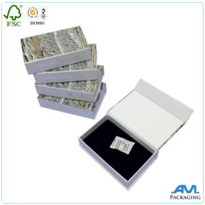 Luxury Customized Handmade Packaging Cardboard Box pictures & photos