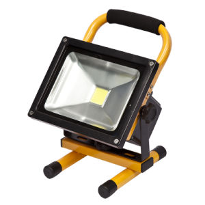 LED 20W LED Rechargeable LED Flood Light LED Light