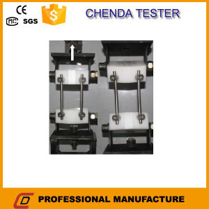 Electronic Universal Testing Machine+Suitable for Bending Test of Metallic Medical Bone Plates+Static Test of Spinal Constructs pictures & photos