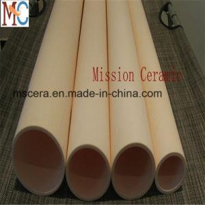High Temperature Alumina Ceramic Casting Tube pictures & photos