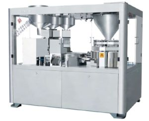 Cfm-15000 High Speed Capsule Filling Machine
