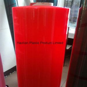 PVC Transparent Color Film pictures & photos