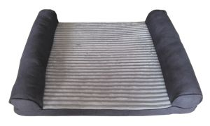 High Quaulity and Comfort Deluxe Bed for Dog (WY161061) pictures & photos
