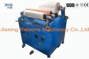Food Cling Film Rewinding Machine (PPD-ACR350) pictures & photos