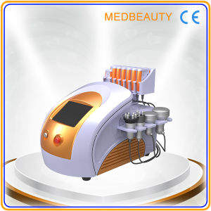 2014 Newest Lipo Laser Cavitation RF Body Slimming and Body Shape Beauty Machine with Economic pictures & photos