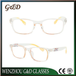 New Design Tr90 Optical Eyewear Eyeglass Kids Glasses Frame 5626 pictures & photos