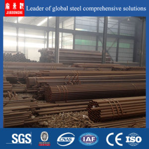 S235 Hot Rolling Seamless Steel Tube pictures & photos