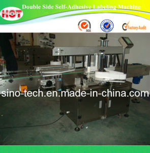 Double Side Self-Adhesive Labeling Machine pictures & photos