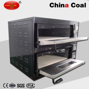 2 layers commercial gas pizza oven - Commercial Pizza Oven