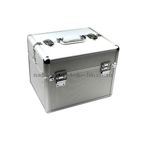 Nail Tool, Nail Art, Cosmetic Case, Beauty Case pictures & photos
