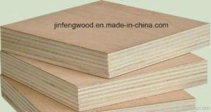 Exported Standard AAA Grade 18mm Veneer Plywood (4*8) pictures & photos