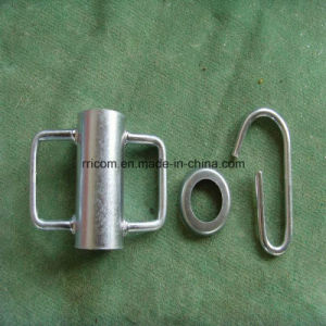 Forged Scaffold Props Accessories for Light Type Scaffold pictures & photos