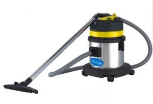 15L Stainless Steel Wet and Dry Vacuum Cleaner (HL 15) pictures & photos