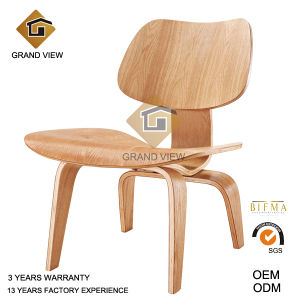 Eames Wood Lounge Chair (GV-LCW 003) pictures & photos