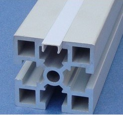 Cover Strip PVC Aluminium Profile Cover/ Groove 6/8/10 pictures & photos