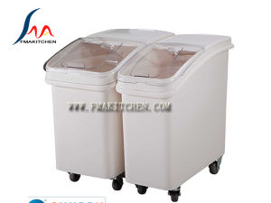 Food Storage Bin, 81L and 102L pictures & photos