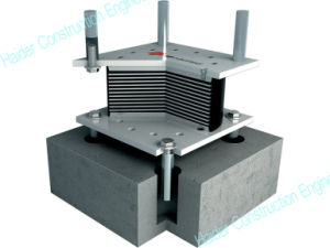 Seismic Isolator and Base Isolation pictures & photos