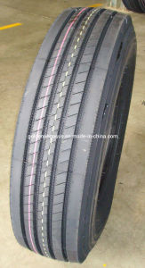 Truck Tyres with Steering Pattern pictures & photos
