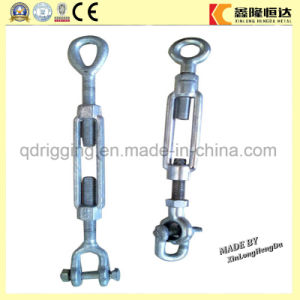 Heavy Duty DIN741 Malleable Forged Wire Rope Clip pictures & photos