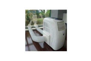 Recommended Super Air Con Green Mini Portable Air Conditioner pictures & photos