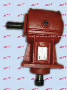 Stright Bevel Gear Box Used in Lawan Mower pictures & photos