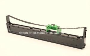 Printer Ribbon for Fujitsu Dpk800, New Compatible, Suitable for Fujitsu Dpk8X0/8580e