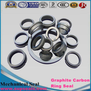 Antimony Carbon Graphite Wide Range of Sizes Seal Carbon Graphite Ring M106k pictures & photos