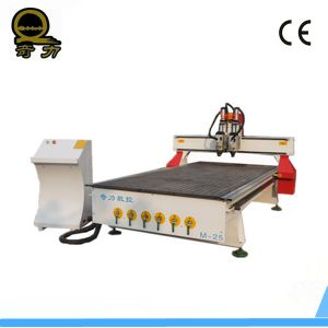 1325 Wood Cutting Machine CNC Router with High Quality pictures & photos