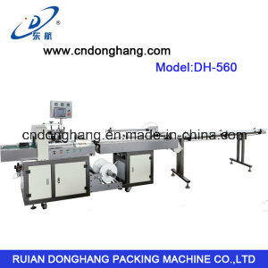 Paper Cup Automatic Counting & Packing Machine pictures & photos