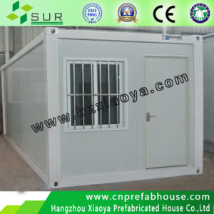 Competitve Cargo Container House (XYJ-01) pictures & photos