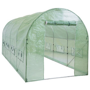 Highly Tear Resistant PE Leno Tarpaulin with UV Treated pictures & photos