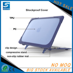 """Luxury Patented Shockproof Laptop Case for MacBook PRO Retina 13"""" pictures & photos"""