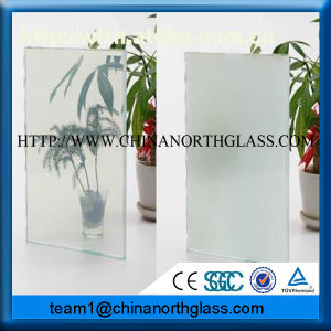 Clear Interior Window Decorative Smart Glass pictures & photos