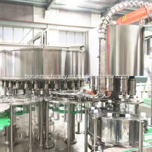 New Designed Water Bottling Machine / Filling Machine pictures & photos