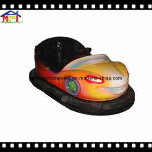 Electrical Driving Bumper Cars with Floor or Ceiling pictures & photos