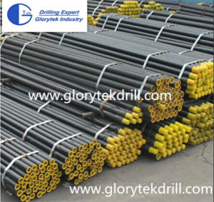 API Reg Thread DTH Drill Pipe Rod for DTH Drill Rig pictures & photos