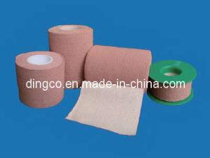 Elastic Adhesive Cotton Bandage