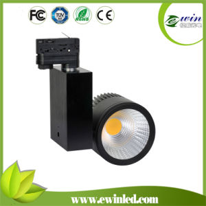 LED Track Light 30W with 18/24/45/60 Degree pictures & photos