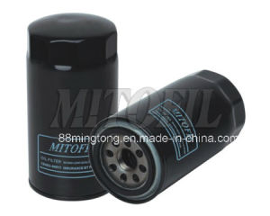 Oil Filter Use for Nissan (OEM NO.: 16403-99011)