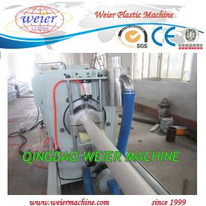 75-200mm Diameter PVC Pipe Production Machine Line with Ce Quality pictures & photos
