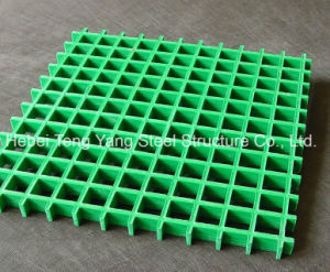 FRP Manhole Cover FRP Grating pictures & photos