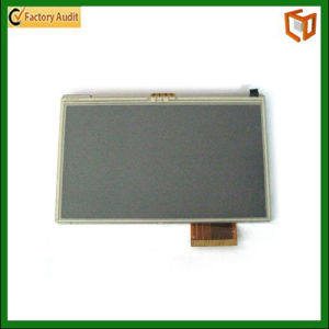 3.5 Inches with Touch Panel LCD Screen